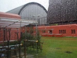 雨のBumB