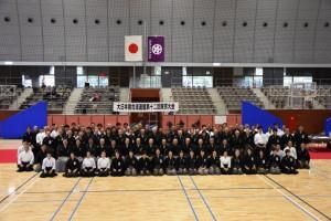 第12回東京大会 集合写真
