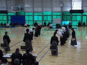 第12回東京大会 団体戦