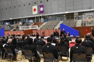 第12回東京大会 審判講習会